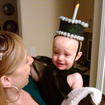 The Adventures Of Candlehead.