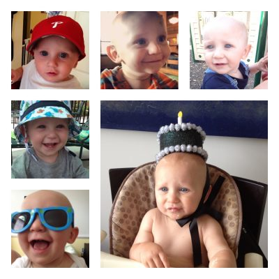 10 Reasons I'm Jealous Of The Birthday Boy.