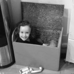 Ava in my toy box 2