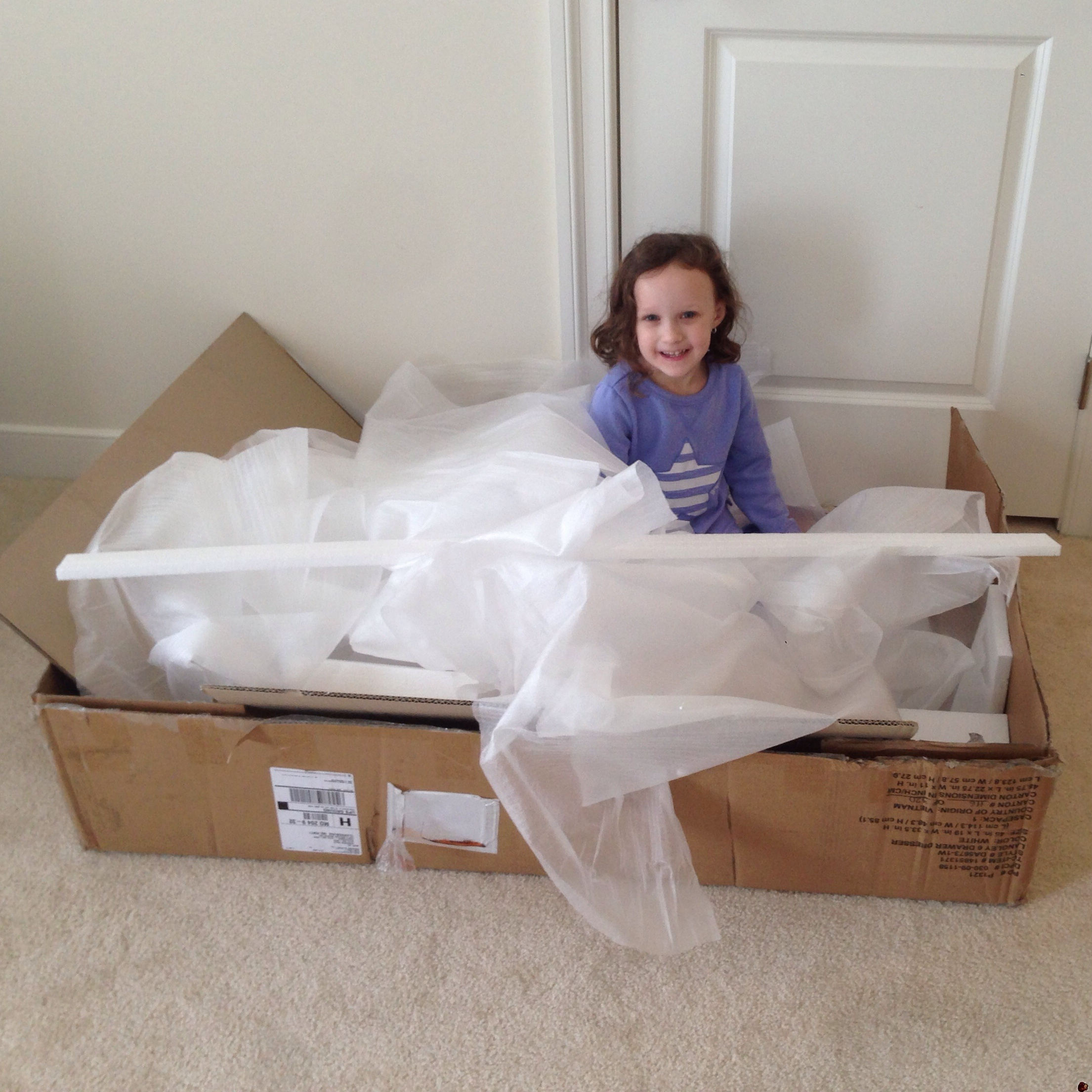 Building Mason S Fortress Of Solitude A Huge Target