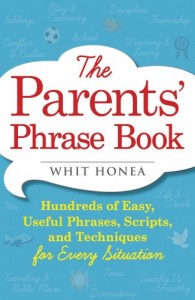 parents phrase book whit honea
