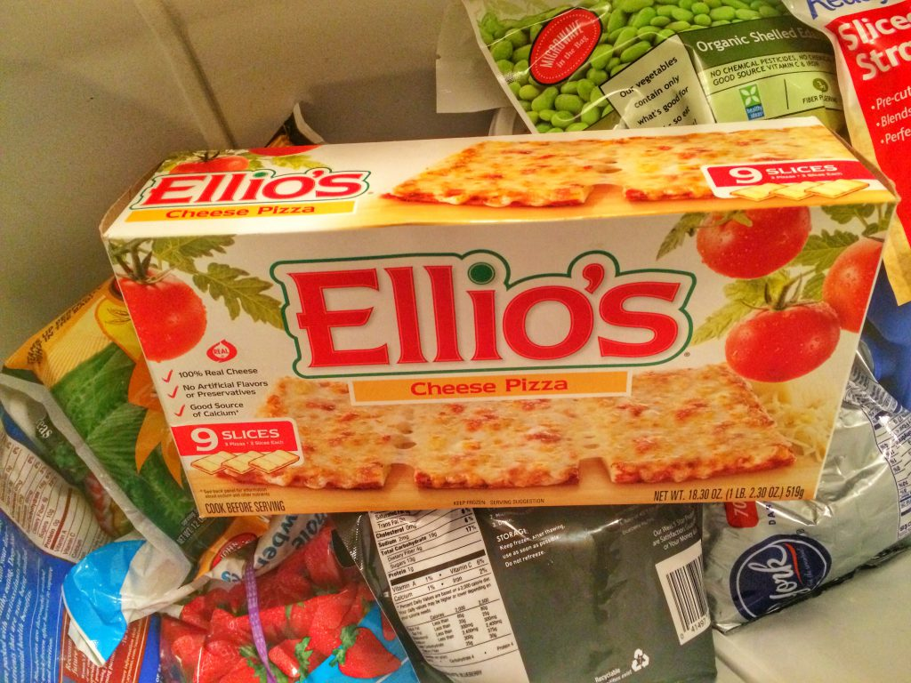 Good old Ellios