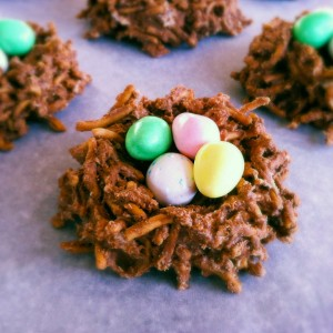 Chocolate-Lo-Mein-Easter-Nests-2