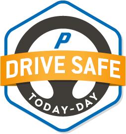 Drive Safe logo