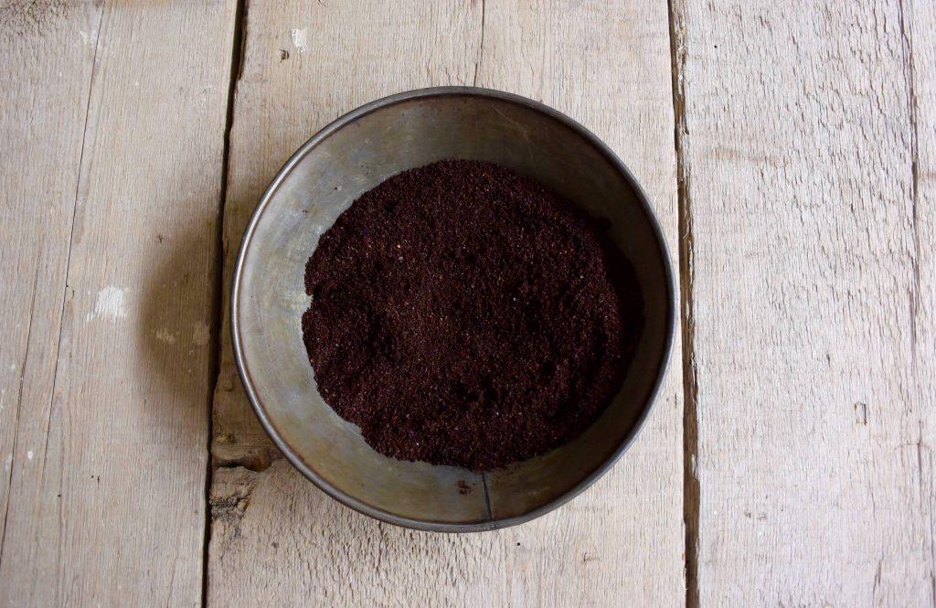 KYOTC APRIL COFFEE GROUNDS